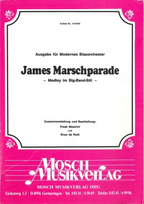 James Marschparade