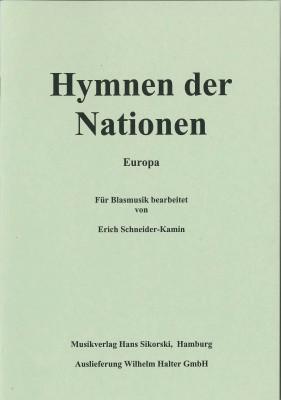 Hymnen der Nationen - Europa (Sammlung)