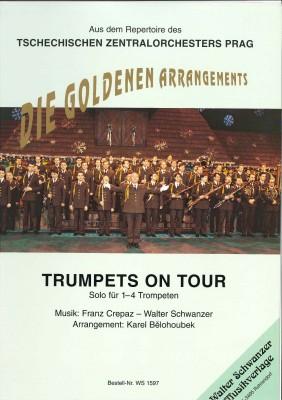 Trumpets on Tour (Trompetenreise) - LAGERABVERKAUF