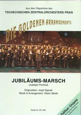 Jubiläums Marsch (Jubilejni Pochod) - LAGERABVERKAUF