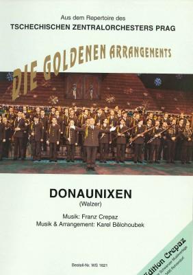 Donaunixen