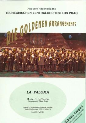 La Paloma - LAGERABVERKAUF