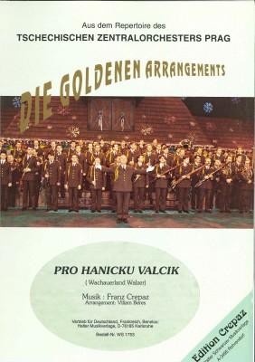 Wachauerland Walzer (Pro Hanicku Valcik)