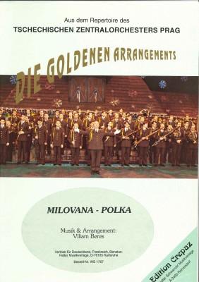 Milovana Polka (Geliebte) - LAGERABVERKAUF