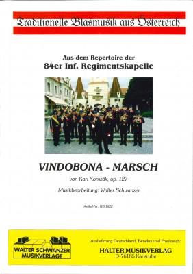 Vindobona Marsch - LAGERABVERKAUF