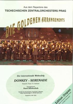 Donkey Serenade - LAGERABVERKAUF