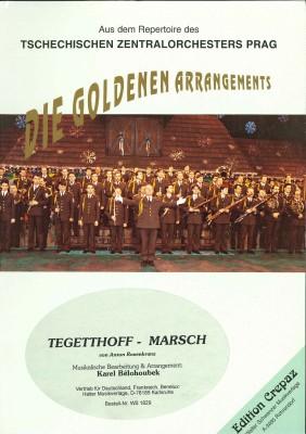 Tegetthoff Marsch - LAGERABVERKAUF