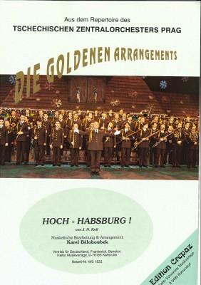 Hoch Habsburg - LAGERABVERKAUF